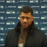 Russell Wilson has signed a contract extension with the Seattle Seahawks