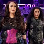 WWE women's superstar Nia Jax suffers horrific injuries, will miss an extended period