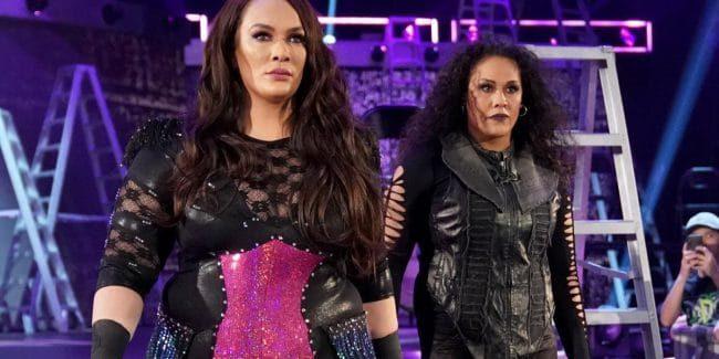 WWE women's superstar Nia Jax suffers horrific injuries, will miss an extended period