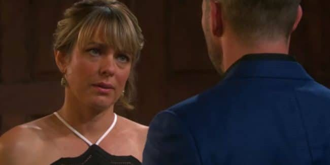 Arianne Zucker as Nicole Walker on Days of our Lives