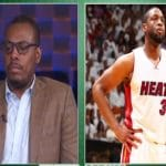 Paul Pierce and Dwyane Wade heading to Basketball Hall of Fame.