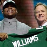 2019 NFL Draft: How did Quinnen Williams mother die?