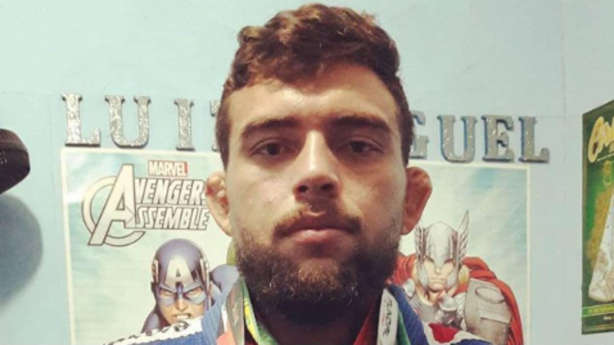 Rodrigo Monstro death