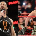 WWE superstar Roman Reigns reveals who would win a fight between him and Ronda Rousey