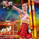 Ronda Rousey reveals she may end up quitting WWE completely