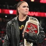 WWE is making changes to the WrestleMania 35 women's main event