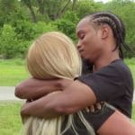 Sarah and Michael Simmons on Love After Lockup