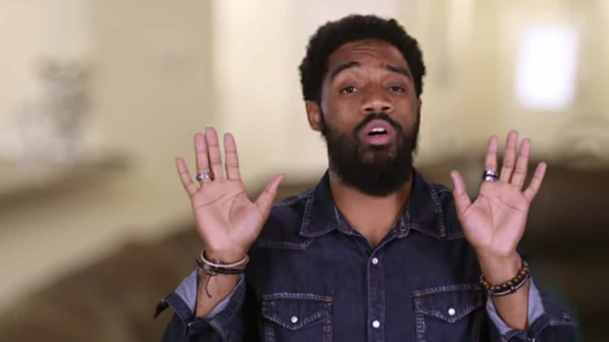 Scrapp Deleon on Love & Hip Hop: Atlanta
