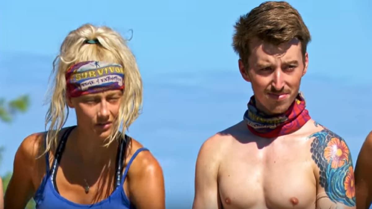 Survivor Season 38, episode 10 had two Tribal Councils