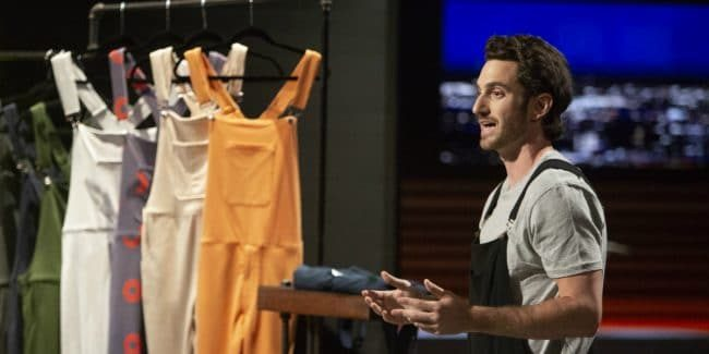 Swoveralls on Shark Tank: Will the 'world's comfiest apparel item' get an investor?
