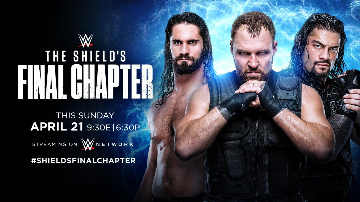 Roman Reigns and Seth Rollins Talk About The Shield's Farewell