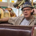 Elvis Bertrand (Tom Arnold) on NCIS: New Orleans