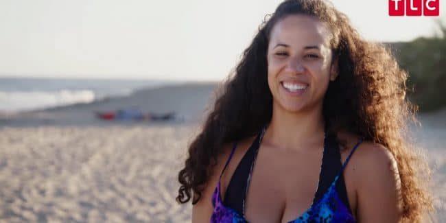 Vanessa Cobbs on Seeking Sister Wife