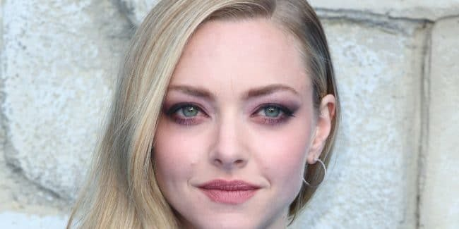 Amanda Seyfriend red carpet