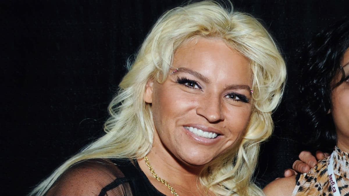 Beth Chapman dead or alive