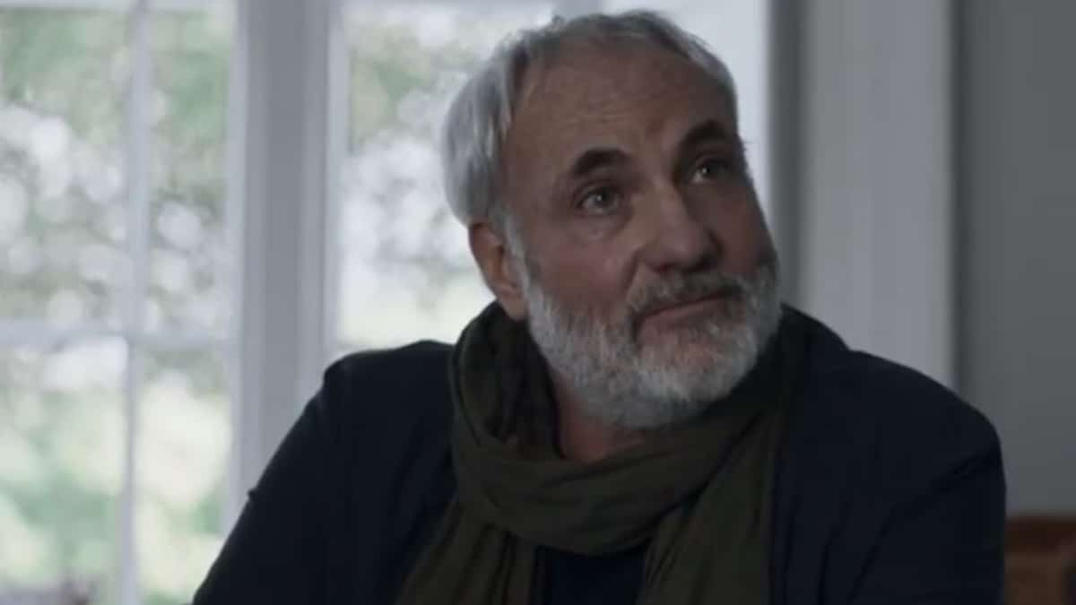 Bodnia as Konstantin plays with fire and is now a marked man. Pic credit: BBC America