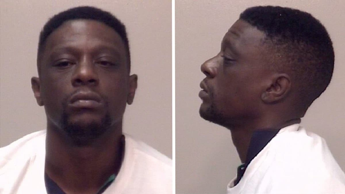 Boosie Badazz Released From Coweta County Jail In Georgia After Arrest