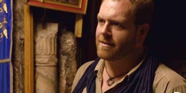 Expedition Unknown exclusive: Josh Gates takes us to where Jesus was born, and it isn't what we thought
