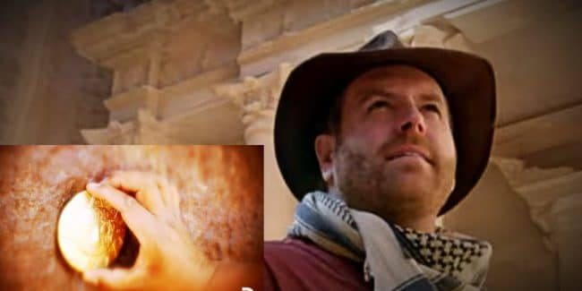 Expedition Unknown exclusive: Josh Gates vanishes at Peru's Gates of the Gods