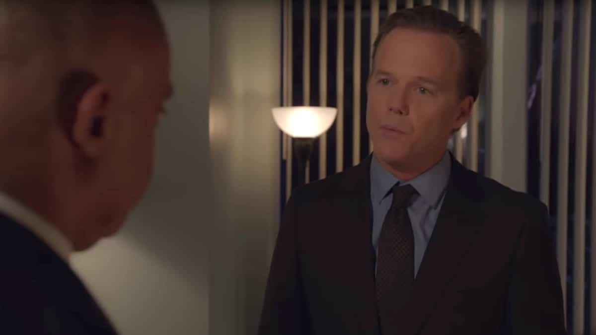 Scott William Winters as CIA Officer Westley Clark on NCIS