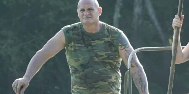 Swamp People exclusive: Ronnie Adams on the real meaning of 'Che', working with Ashley and more