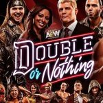 AEW Double or Nothing recap, results, match grades, and review