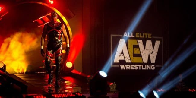 Chris Jericho reveals when AEW World Championship match will take place