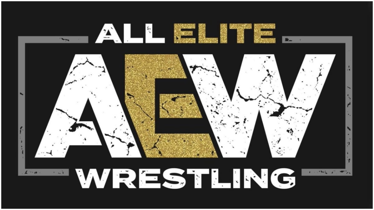 AEW Wrestling television deal made official today by WarnerMedia