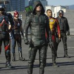 Characters from the Arrowverse