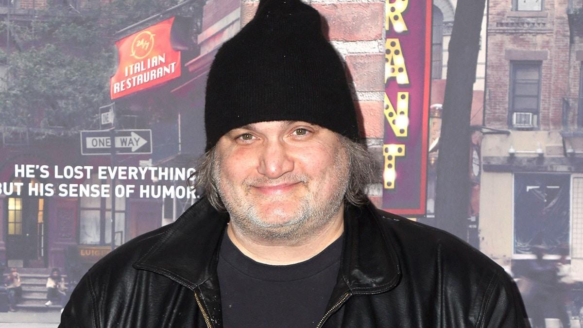 Comedian Artie Lange