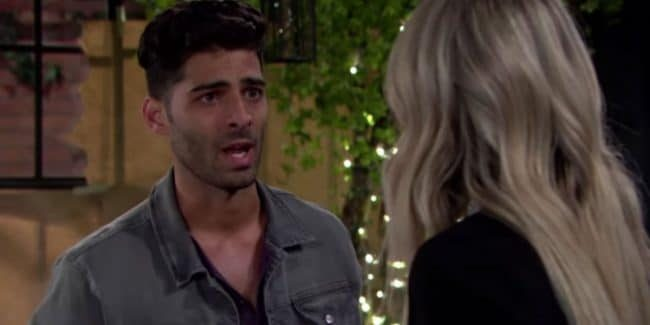 Is Arturo leaving The Young and the Restless?
