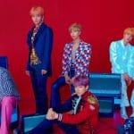 BTS - Boy In Luv