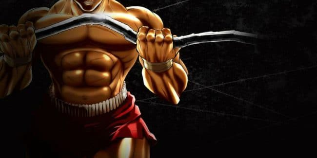 Baki 'Season 3' release date on Netflix Grappler Baki Part 3 (Season 2) confirmed to be in production - Baki manga compared to the anime Spoilers