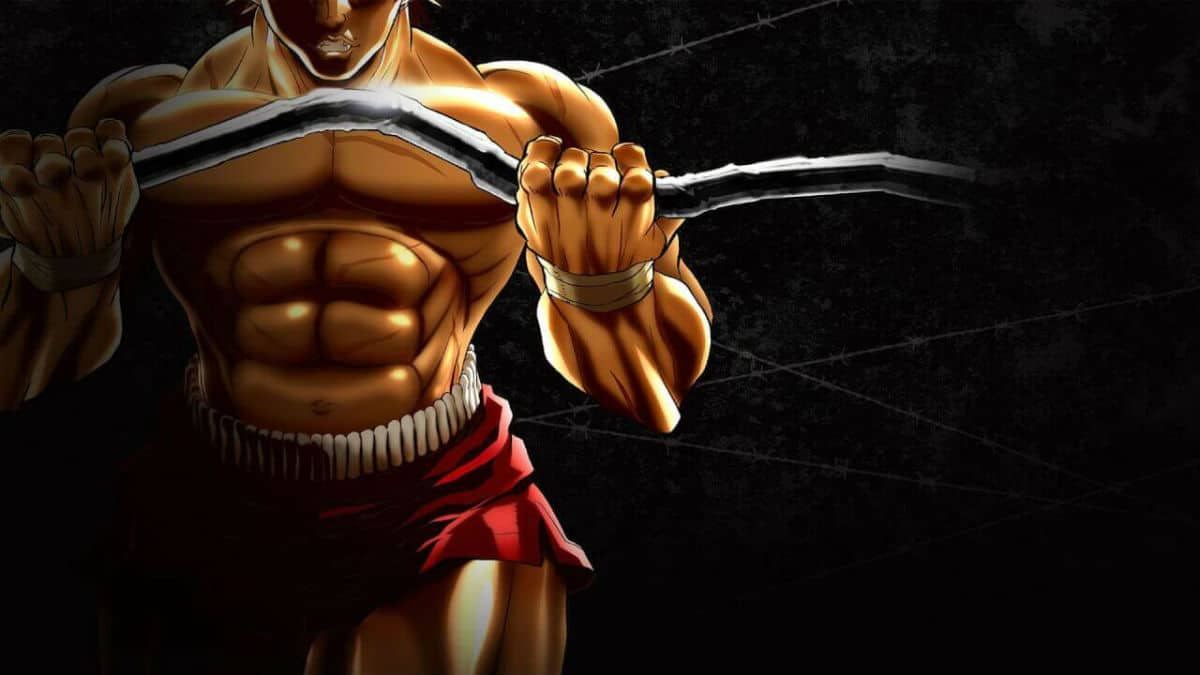 Baki 'Season 3' release date on Netflix: Grappler Baki Part 3