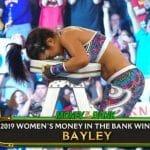 WWE hints at Sasha Banks return at 2019 Money in the Bank