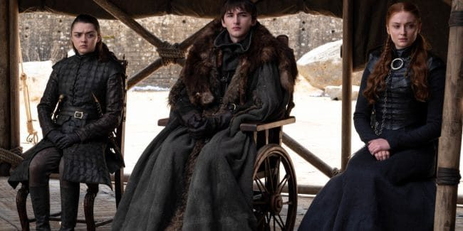 Bran the Broken: Game of Thrones finale from the perspective of a disabled viewer