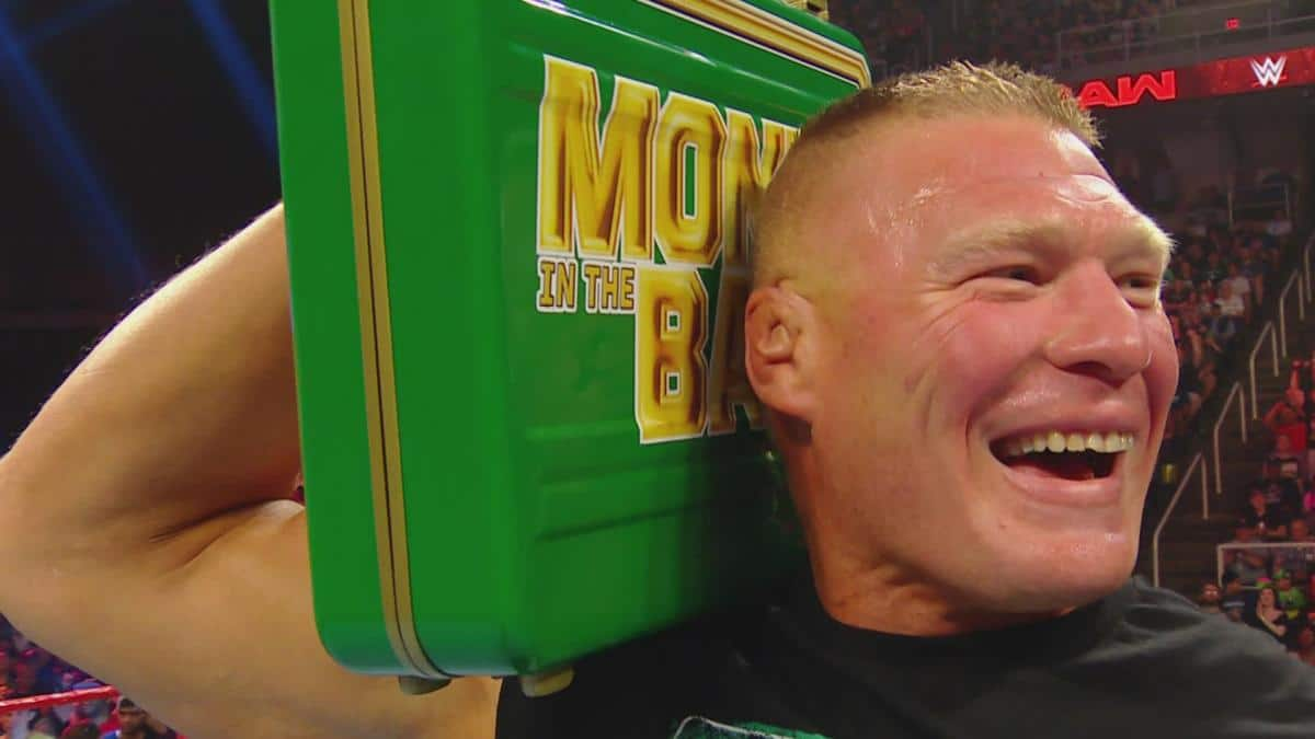 Paul Heyman reveals what makes Brock Lesnar so important to WWE