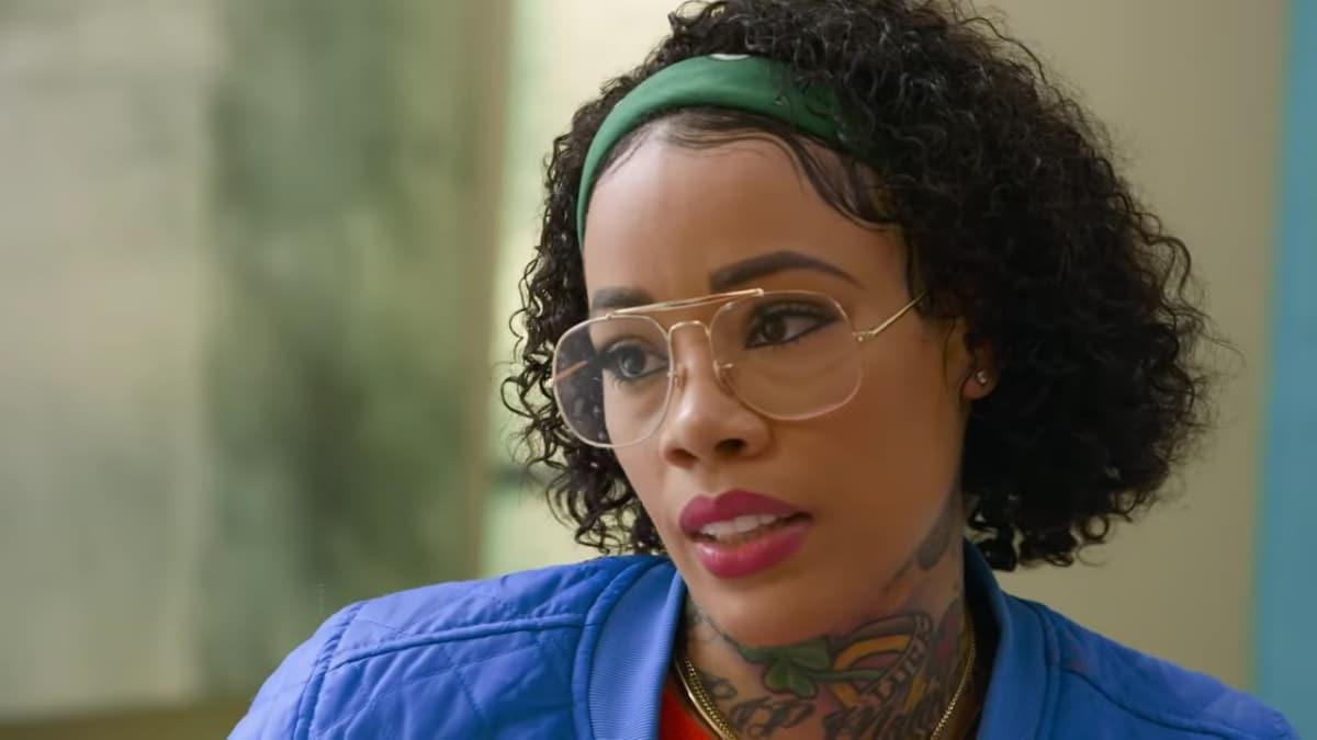 Che Mack on Love & Hip Hop:Atlanta