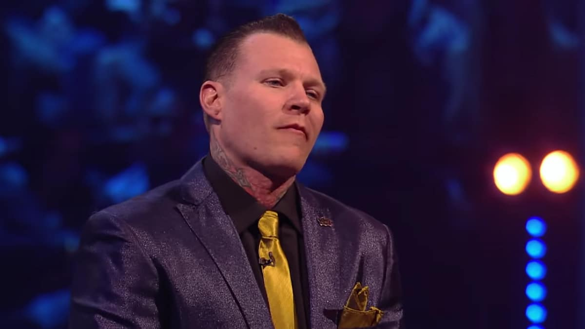 Cleen Rock One when he won Ink Master Season 11 Grudge Match