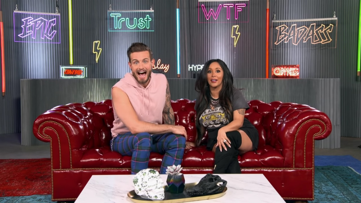 "Nico Tortorella and Nicole 'Snooki"" Polizzi present the 10 most cringeworthy tattoos"