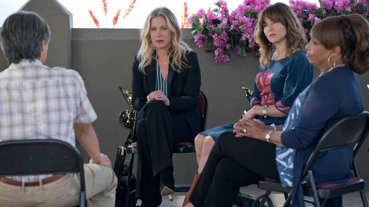 Dead to Me: Did Judy Kill Jen's husband Ted?