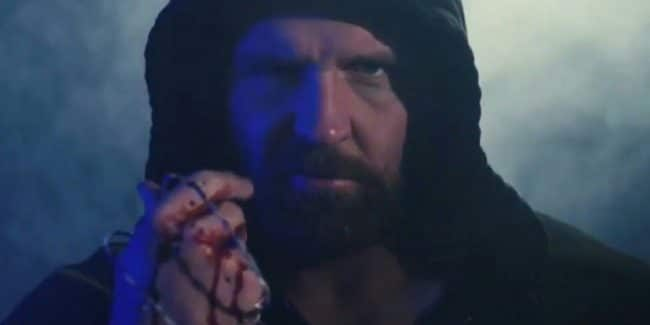 Dean Ambrose posts first post-WWE promo and brings back Jon Moxley [Video]