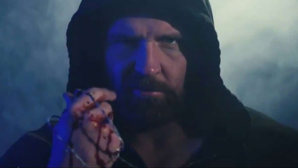 Dean Ambrose posts first post-WWE promo and brings back Jon Moxley