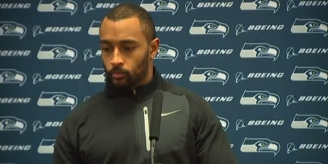 Doug Baldwin has played his final game for the Seattle Seahawks