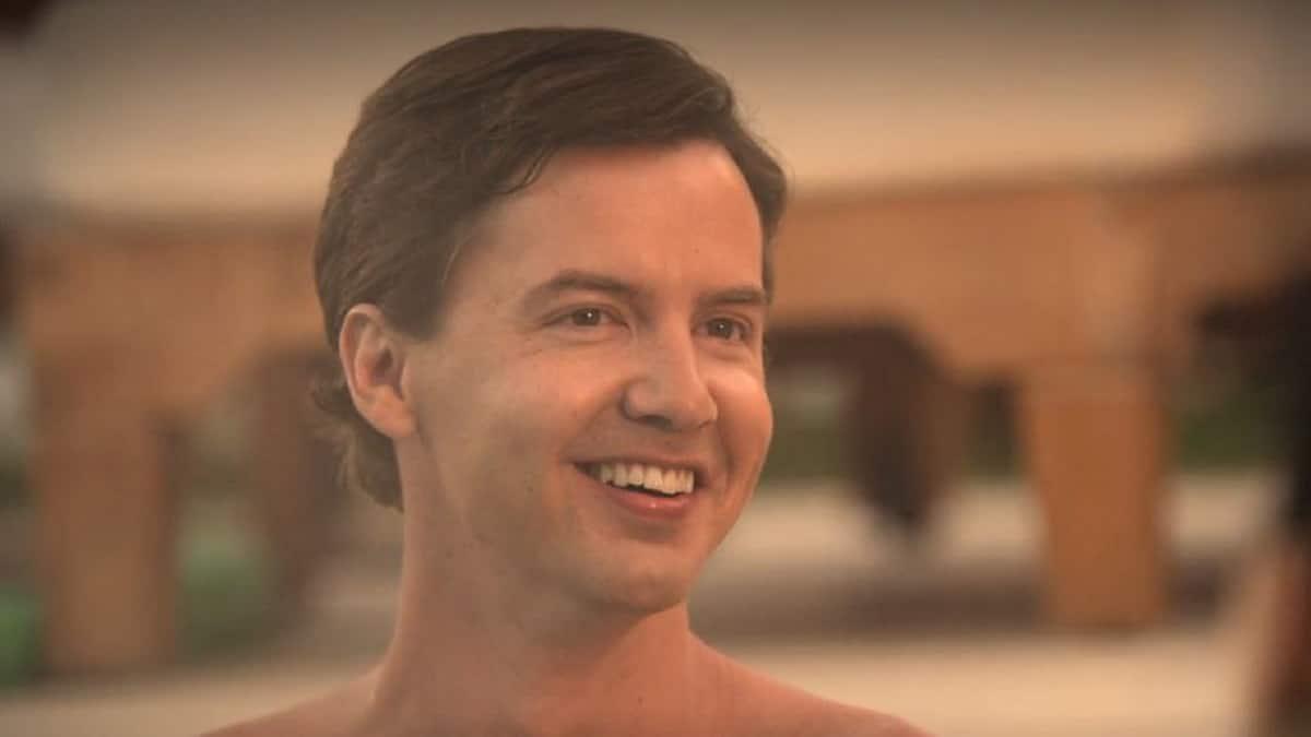 Erik Stocklin plays Julian McCaffrey in Lucifer Season 4
