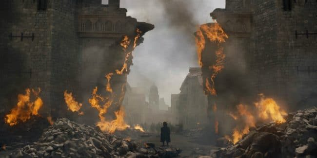 HBO's 'Game of Thrones' Season 8 finale, Episode 6