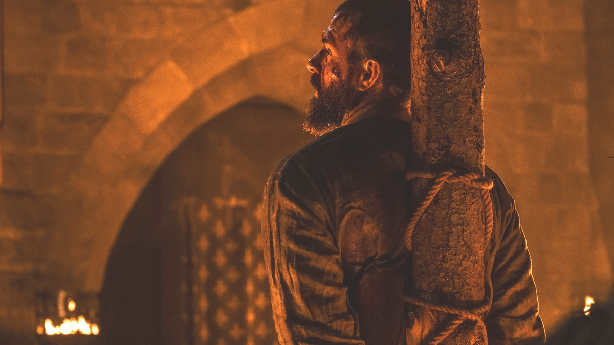 History Channel's Knightfall Season 2 finale, Episode 8 Recap: King