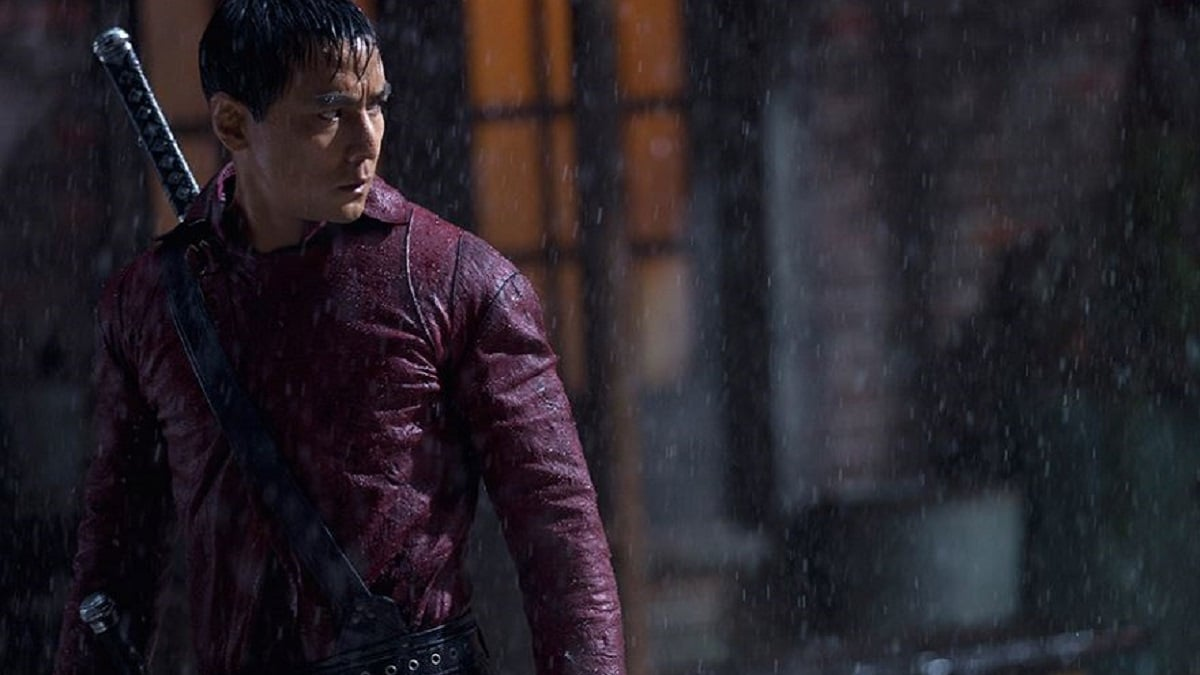 Into the Badlands - Is Into The Badlands over or will it have a fourth season?