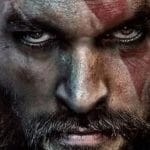 Jason Momoa Kratos