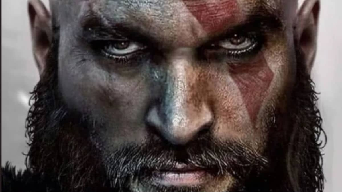 Is Netflix making a God of War series with Jason Momoa?